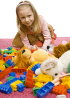 Childcare in Sutton and Croydon
